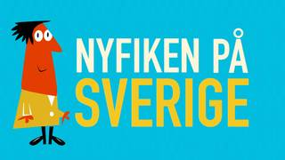 Nyfiken på Sverige/UR