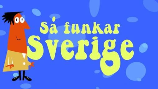 Så funkar Sverige/UR